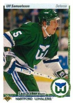 Hockey Cards, Baseball Cards, Hartford Whalers, National Hockey League, Nhl, Sports, Hs Sports, Sport
