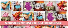 Velkommen til nettbutikken vår - full av norsk design med retrogodfølelse |BLAFRE