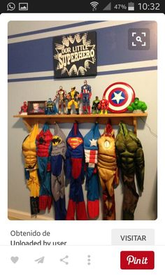 Love this for Gavins playroom