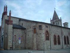 Cuneo e dintorni: Complesso monumentale di San Francesco, Cuneo