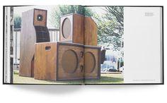 Sound System Culture, Celebrating Huddersfield's Sound Systems http://onelovebooks.com/Sound-System-Culture-1