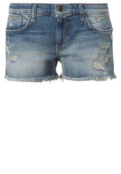 Short vaquero - Joes Jeans Zalando ☉ Dos en la carretera