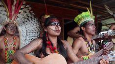 XV Festival Yawanawa