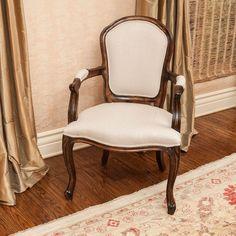 Maryland Arm Chair