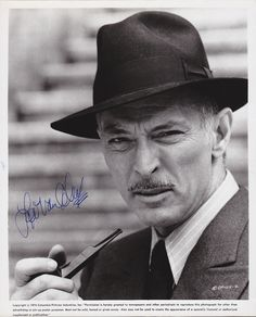 Lee Van Cleef Biography