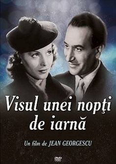 Visul unei nopti de iarna/1946 Movies, Movie Posters, Films, Film Poster, Cinema, Movie, Film, Movie Quotes, Movie Theater