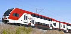 As you can see, Caltrain is making progress with the exterior design of its future Stadler KISS trains. In May people could vote for their favorite color scheme and the first one was chosen and has…