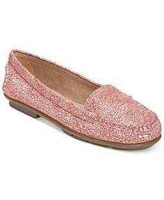 Aerosoles Nu Day Flats - Comfort - Shoes - Macy's