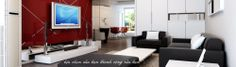 Phú Quý chuyên thi công và thiết kế những mẫu nội thất văn phòng , nội thất chung cư mini , nội thất nhà cửa uy tín