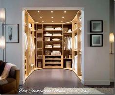 Master bedroom interior design master bedroom with walk in closet bedroom ideas with walk in wardrobe Master Bedroom Closet, Bedroom Wardrobe, Wardrobe Closet, Bedroom Closets, Closet Space, Dream Bedroom, Master Bedrooms, Master Suite, Walking Closet