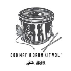SoundGod Gezin 808 Mafia Drum Kit Vol.1 is the official drum kit of the popular 808 Mafia music production group. Gezin or how the 808 Mafia calls him 'Sound God' is the official supplier for the latest sounds and drums for Southside, TM-88 and the rest of 808 Mafia. This package includes only high quality WAV-Audio drum samples and official 808 Mafia FL Studio Presets for Mixing & Mastering!