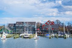 Day Trips From Washington DC | DC Day Trips To Take This Weekend | Visit Annapolis