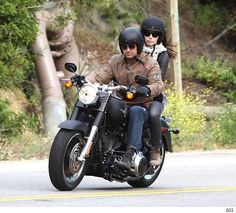 celebrities harley davidson - Google Search