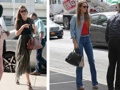 Tods Sella Bag 2014 Celebrity Tods Bag, Bags 2014, Bell Bottoms, Bell Bottom Jeans, Celebrity, Fashion, Bags, Moda, Bell Bottom Pants