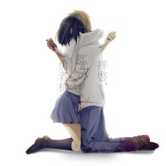 Anime Couple -(what kind of couple...)-
