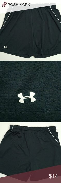 Under Armour Womens Small Athletic Shorts  Under Armour Shorts