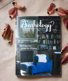 Anthology..living with substance and style.