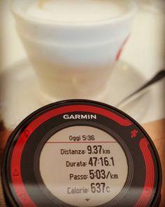 #buongiorno #giovedì #thursday #escisubito #instarun #igrunners @garmin @garminitaly #igersitalia #igrunner #training #corsa #instatraining #followme #followforfollow #forerunner #fr220 #nessunascusa #runlover @justrunnnxc #instamarathon #maratona #runnerscommunity