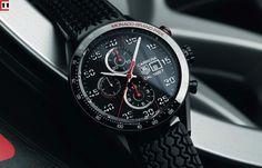 "2014 TAG Heuer Carrera 1887 ""Monaco Grand Prix"" Titanium Edition   The Home of TAG Heuer Collectors"