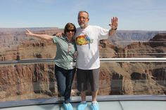 Skywalk - Grand Cannyon, Arizona