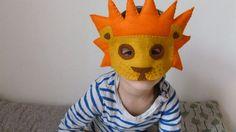 Dix idées de déguisements pour enfant faciles à faire soi-même