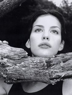 """Welcome to Loving Liv Tyler! Liv Tyler (born July is an American actress, best known for her role as Arwen in """"The Lord of the Rings"""" trilogy. Divas, Liv Tyler 90s, Paula Patton, Original Supermodels, Ugly Faces, Steven Tyler, Fade To Black, Olivia Wilde, Rachel Mcadams"""