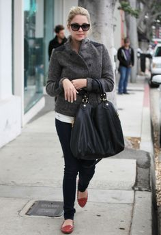 Ashley Benson spotted leaving Taste on Melrose in Los Angeles, CA.