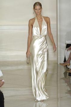 Ralph Lauren at New York Fashion Week Spring 2005 - StyleBistro