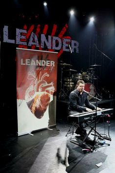 Leander Kills, Concert, Music, Movies, Movie Posters, Musica, Musik, Films, Film Poster