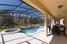 House vacation rental in Kissimmee, FL, USA from VRBO.com! #vacation #rental #travel #vrbo
