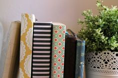 The Naulus: decorating on a budget