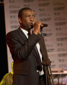 Youssou N'Dour Photos - Made in Africa Foundation Gala Event - Zimbio