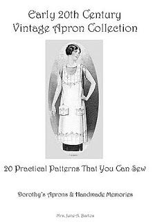 dolly's designs: The History of Aprons