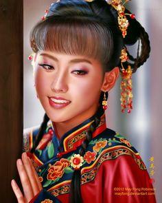 May Fong Robinson(MayFong)... | Kai Fine Art