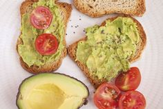 5 desayunos veganos muy saludables - megustacomersano