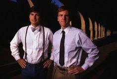 John Sculley On Steve Jobs, The Full Interview Transcript