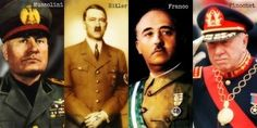Iglesia Católica y sus relaciones con dictadores del siglo XX