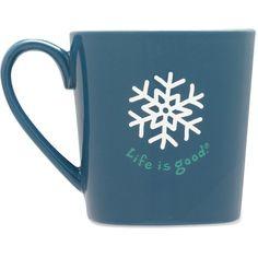 Life is good Everyday Mug - 2012 Closeout