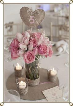 image via Romantic Shabby & Vintage