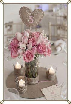 image via Romantic Shabby & Vintage