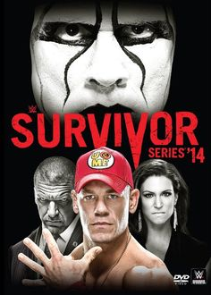 WWE: Survivor Series (2014)