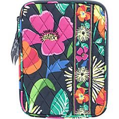 Vera Bradley E-Reader Sleeve  - Jazzy Blooms - via eBags.com!