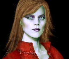 Vampire's Look by Vampire Kingdom