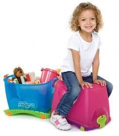Your lil one will love tidying up with this 4-in-1 ride on toybox £16.99 #toys #toybox #travel #traveltoybox #away #kid #kids #forsale #TMBShantel #tidy