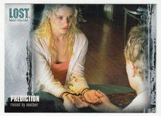Lost - Season 1 # 20 Prediction - Inkworks - 2005