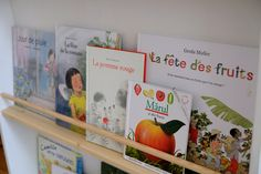 End Of Summer, Summer Days, Montessori Books, Special Day, Bookshelves, Seasons, In This Moment, Red Apple, Bookcases