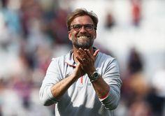 Il tecnico del Liverpoo Jurgen Klopp ha parlato in conferenza stampa alla vigilia della sfida decisiva con il Middlesbrough.