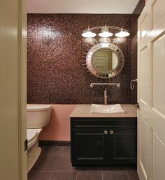 Certified LEED Gold Custom Home Remodel
