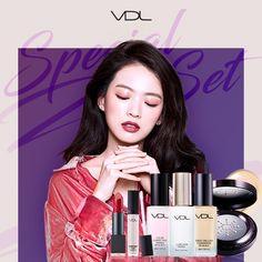 [VDL] S/S New Make-Up! (200개한정수량!) 첫번째 상품 이미지