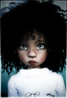 """[] Kaye Wiggs (link does not go to doll, goes to page that makes the demand: """"guests must sign in"""")"""